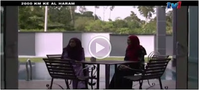 2000km Ke Al Haram Episod 24