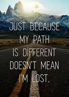 Teruskan Langkah, Jangan Goyah