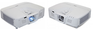 ViewSonic Introduces the Pro8 Series of Professional Installation Digital Projectors with Flex-in Design