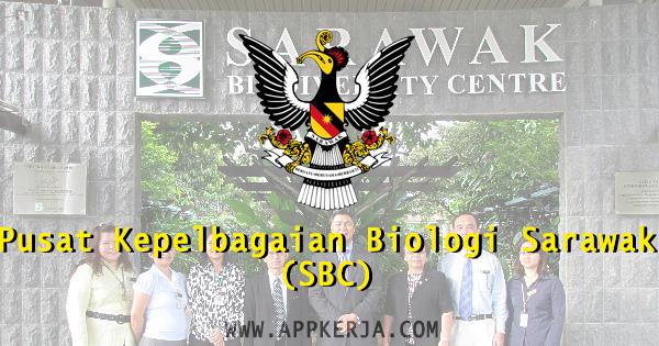 Pusat Kepelbagaian Biologi Sarawak (SBC)