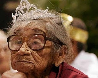 Funny Little Old Lady Doctor Fart Joke