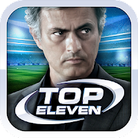 Download Top Eleven 2015 for Android v4.2 Full Version