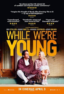 Xem Phim Khi Ta Còn Trẻ - While We're Young