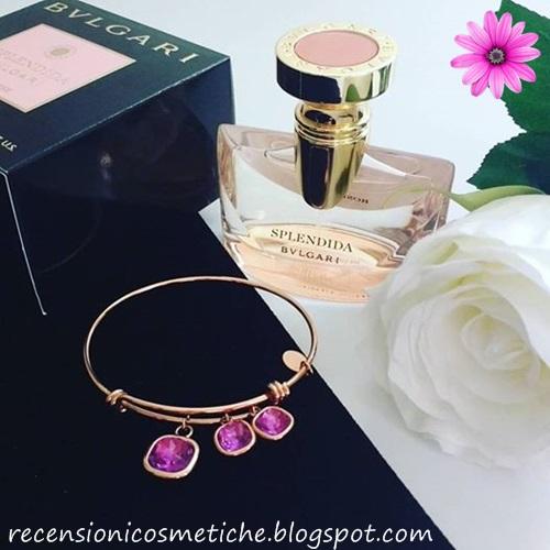 Recensioni Cosmetiche  Bulgari - Splendida Rose Rose Eau de Parfum 17e207ef759