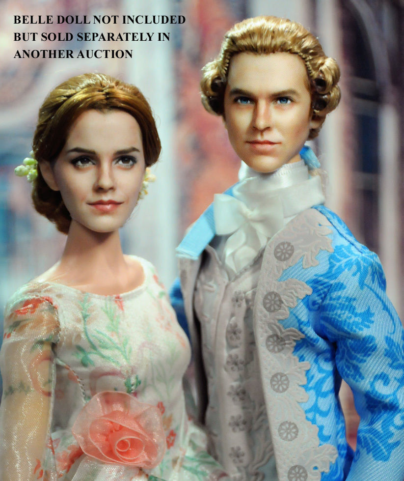 Belle Prince Auction On Ebay For 3 Days