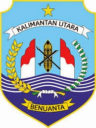 Logo/Lambang Provinsi Kalimantan Utara