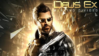 unblock Deus Ex: Mankind Divided hours earlier