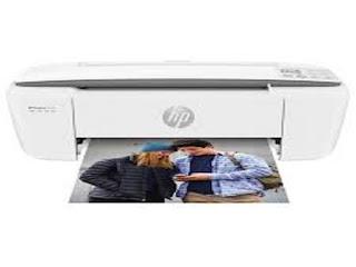 Picture HP Deskjet 3752 Printer