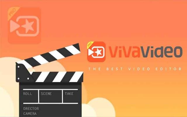 VivaVideo PRO Video Editor HD Mod V6 - Trình chỉnh sửa video cho android