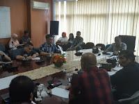 Komisi A DPRD Medan Koodinasi dengan KPU dan Bawaslu terkait Pemilu