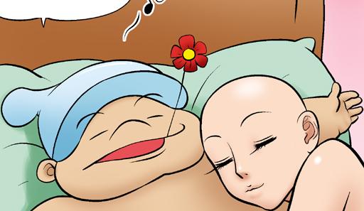 Kim Chi & Củ Cải (bộ mới) phần 439: Hy sinh vì yêu