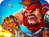 Game Metal Squad APK v1.0.7 Mod Apk Mod Unlimited Ammo