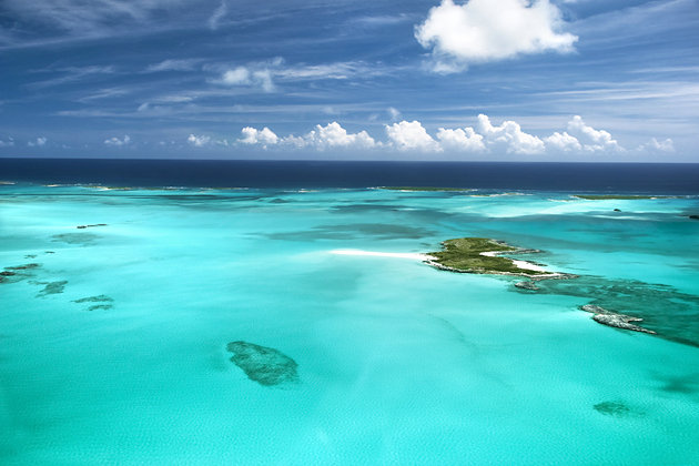 Exuma Cays Land and Sea National Park