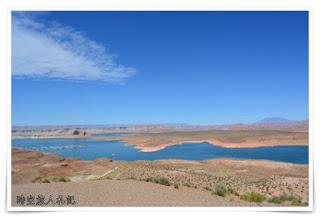 鮑威爾湖 6