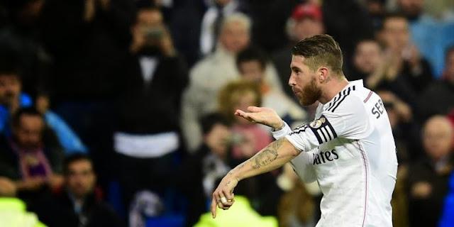 Info Ramos Siap Pensiun Di Madrid