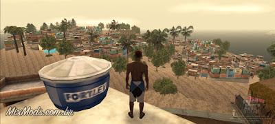 gta brasil san andreas mod brasileiro favela