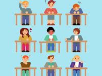 Kisi-Kisi Soal UAS B.Indonesia SMP/MTS Kelas 7 8 9 KTSPTahun Pelajaran 2016/2017