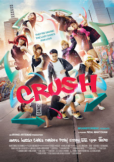 Download Crush 2014 WEBDL