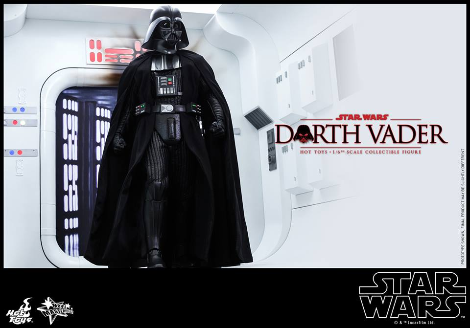 Darth Vader (New Hope)