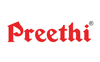 preethi brand analysis
