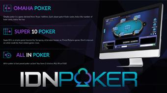 poker online pilihan terbaik