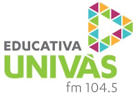 Rádio Educativa Univás FM 104,5 de Pouso Alegre MG