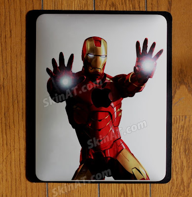 Creative Iron Man Inspired Products and Designs (15) 4