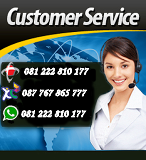 customer service De Nature Indonesia