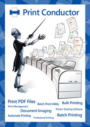 Print Conductor