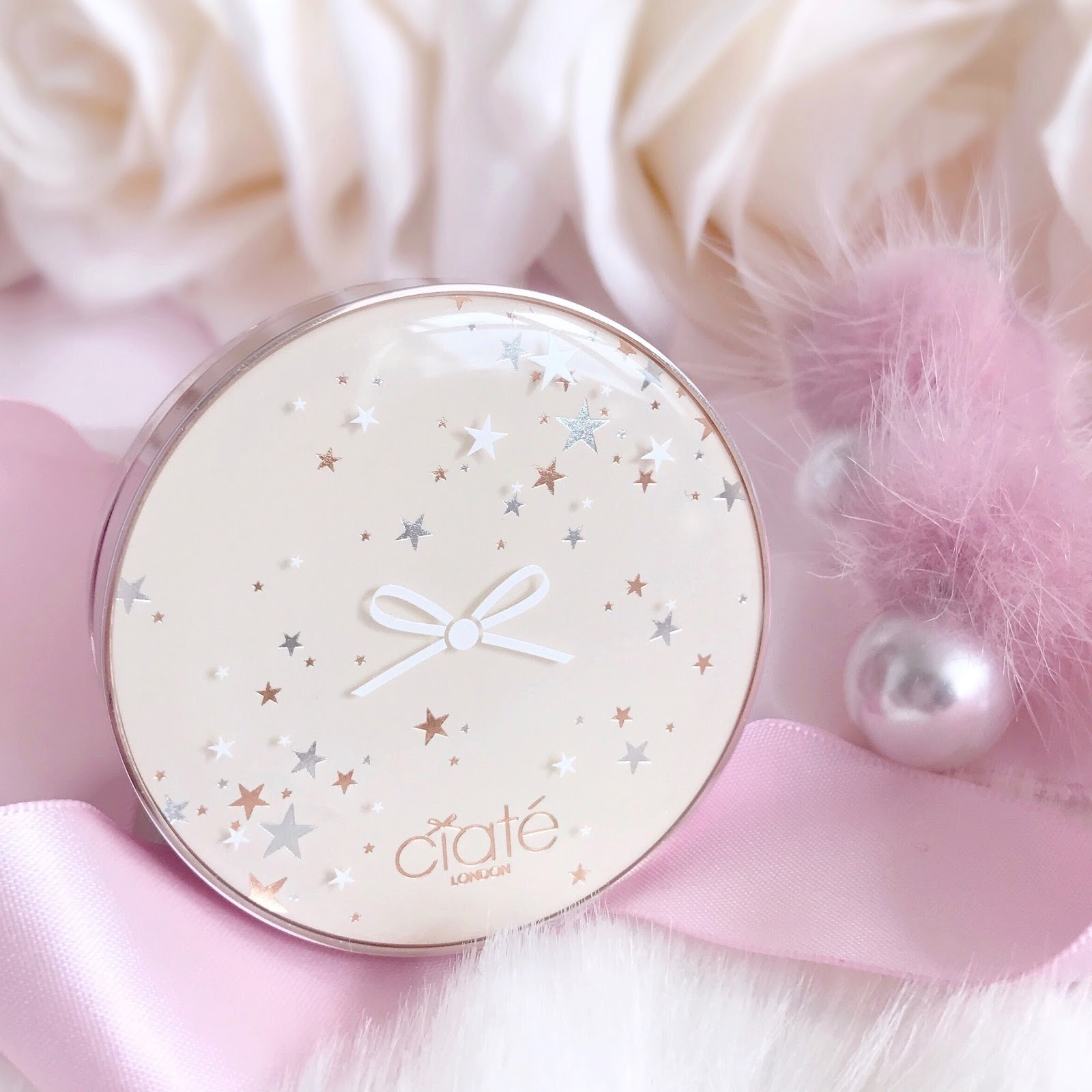 Ciate Glow-To Illuminating Blush | Love, Catherine