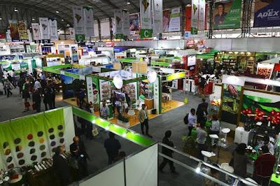 Expoalimentaria: una Feria en Pleno Crecimiento