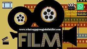 Join Short Film Makers WhatsApp Group Join Link List