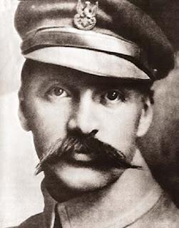 Józef Piłsudski 1914