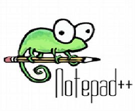 تحميل برنامج Notepad++ 7.6.4 لتحرير النصوص البرمجية
