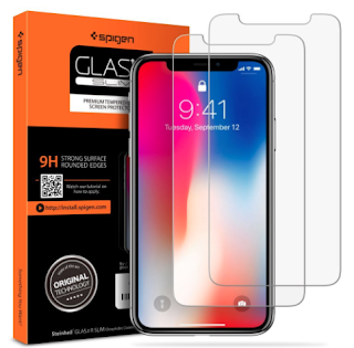 vetro temperato iphone x
