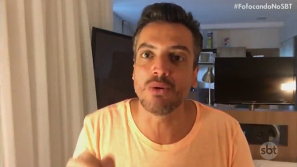 DEU O QUE FALAR: Entenda a polêmica que fará Leo Dias processar Naldo Benny