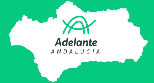 Manifiesto de Adelante Andalucía ante la noticia de que VOX presida la Comisión de Memoria Histórica