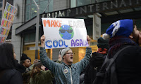 The March for Science will inundate Washington DC with biologists, climate researchers and other advocates. (Photograph: Credit: NurPhoto via Getty Images) Click to Enlarge.