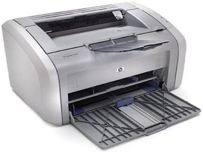 Image HP LaserJet 1020 Printer Driver
