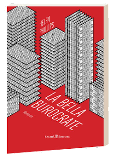 copertina La bella burocrate Phillips