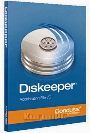 Diskeeper Professional 2015