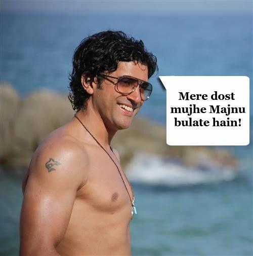 Flirty lines for whatsapp in hindi