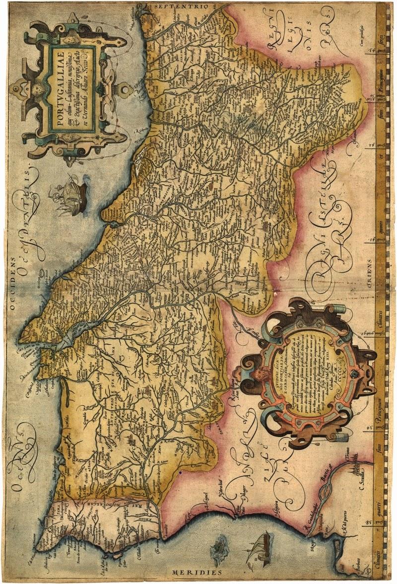 mapa de portugal virtual Almada Virtual Museum: Quinta Távora e Mosteiro da deceda mapa de portugal virtual
