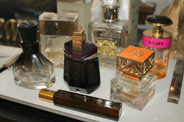 perfume at nordstrom