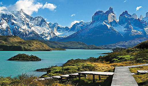 Patagonia South America >> BeYaar: Patagonia (South America)