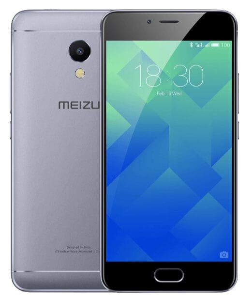 Meizu M5s - Smartphone με μεταλλική σχεδίαση και μεγάλη RAM σε προνομιακή τιμή