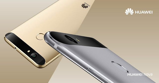 @HuaweiZA Debuts #HuaweiNova Smartphone in South Africa #TakeYourBestShot