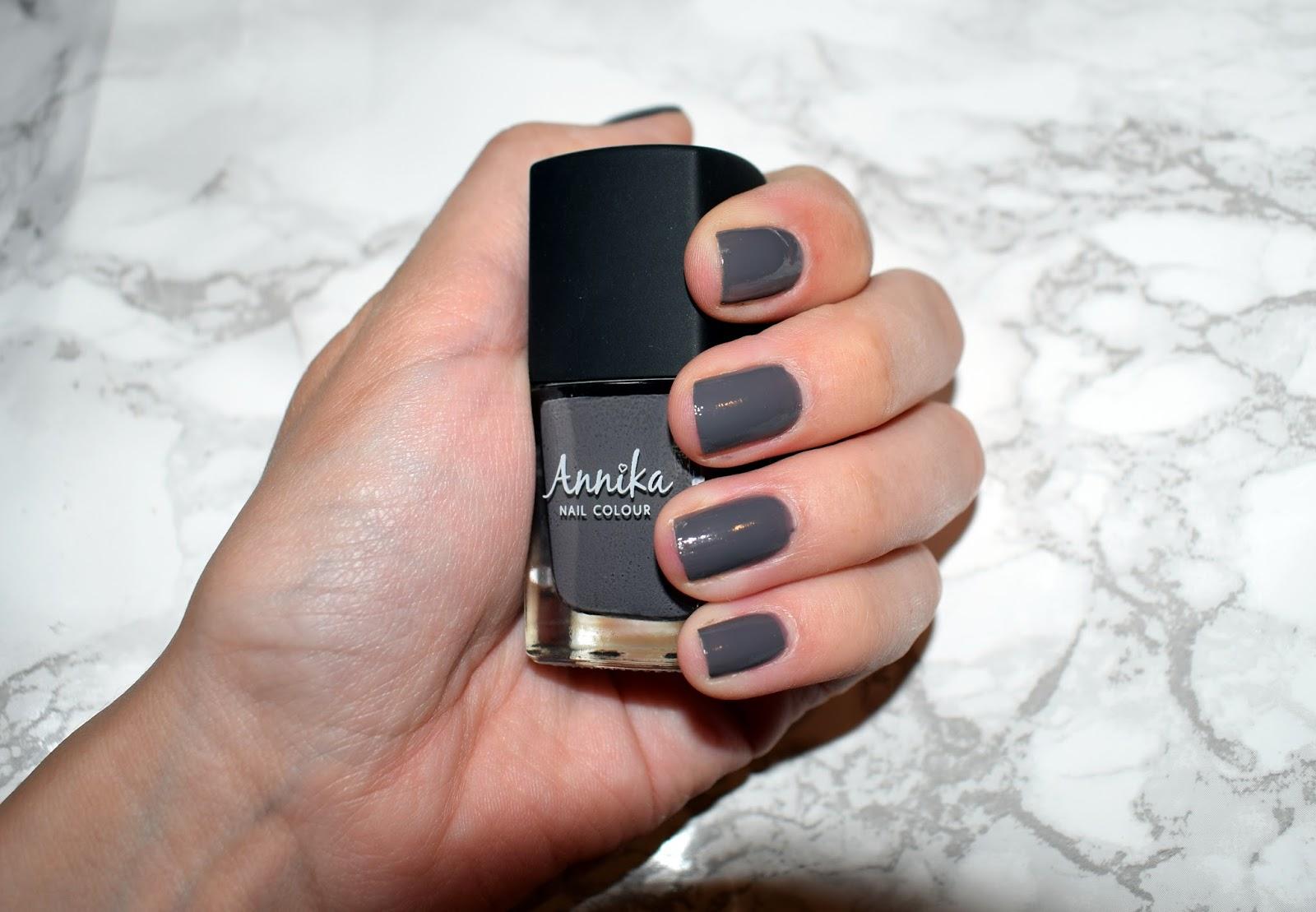 Review Annika Nail Colour  Lauren Loves Blog-6913