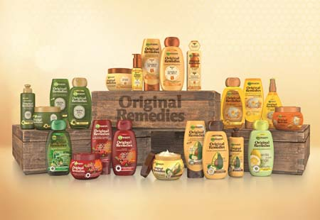 original remedies garnier