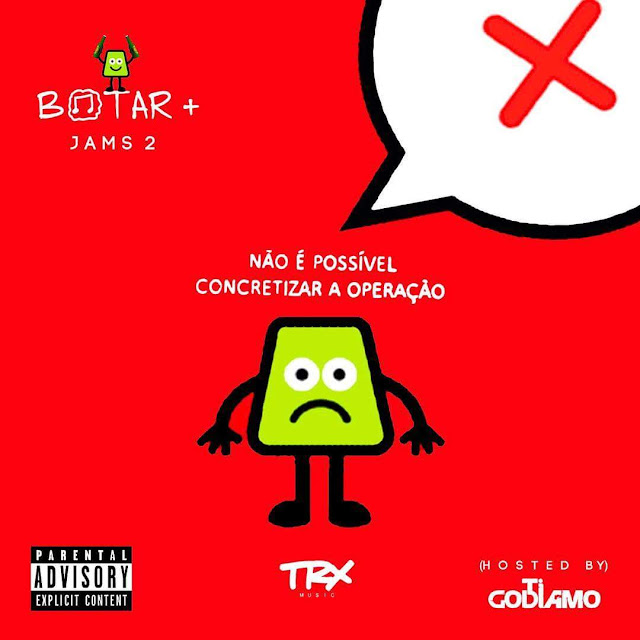 Trx Music - Botar + (Hosted By Ti Godiamo)